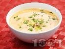 Рецепта Телешка супа с картофи и моркови